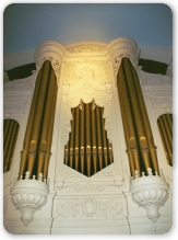 Organ Historical Society Convention 2006